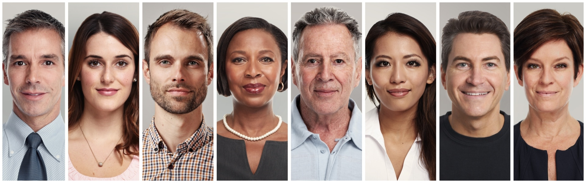 Client Personas for Financial Advisors
