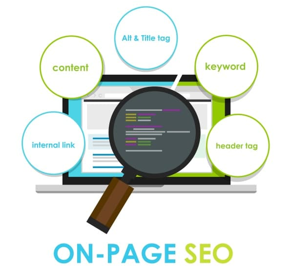 Search Engine Optimization for Financial Planners