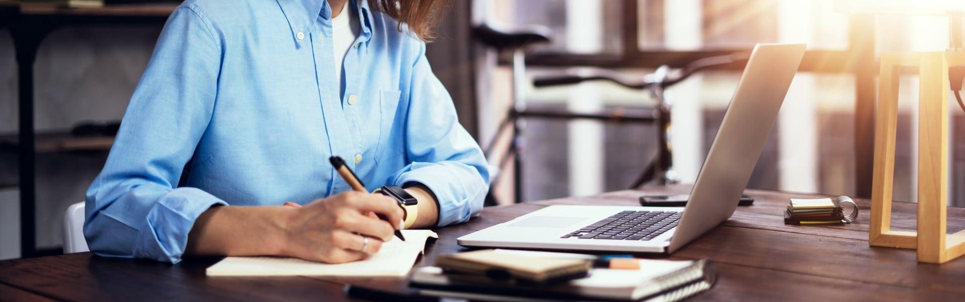 Copywriting Tips for Advisors
